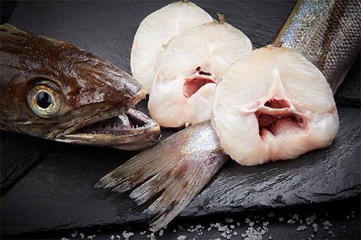 merluza - Pescados